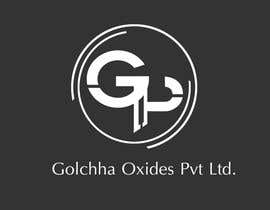 #8 for Design a Logo for Golchha Oxides af avirath