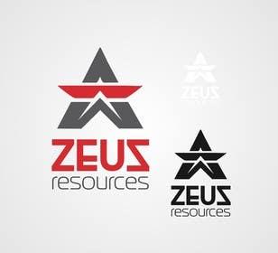 Nro 226 kilpailuun Zeus Resources käyttäjältä panastasia