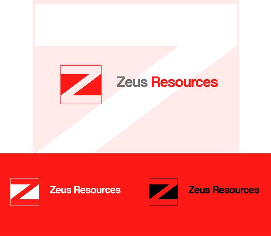 Inscrição nº 228 do Concurso para Zeus Resources