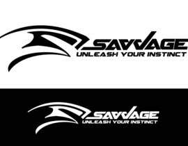 #14 para Design a Logo for Savvage - Sports Nutrition por zetabyte