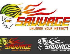 nº 43 pour Design a Logo for Savvage - Sports Nutrition par antodezigns