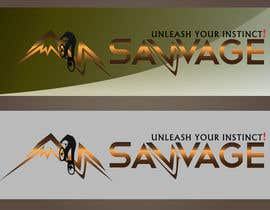 nº 39 pour Design a Logo for Savvage - Sports Nutrition par benuddin