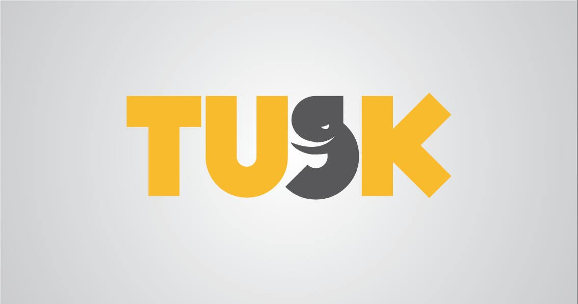 Inscrição nº 39 do Concurso para Develop a Corporate Identity / Brand for TUSK