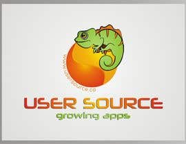 #19 for Design a Logo for a crowdsourcing project called UserSource by noelniel99