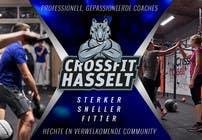 Advertisement Design Contest Entry #27 for Ontwerp een Advertentie for Crossfit Hasselt on Facebook