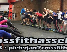 #21 cho Ontwerp een Advertentie for Crossfit Hasselt on Facebook bởi Technolinks