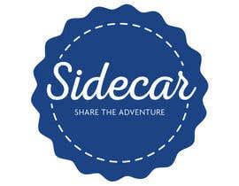 #6 for Logo and label design for my drinks brand called Sidecar af julabrand