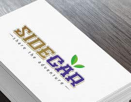 #9 untuk Logo and label design for my drinks brand called Sidecar oleh emilio357