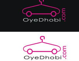 #12 cho Design a Logo for our company OyeDhobi.com bởi heronmoy