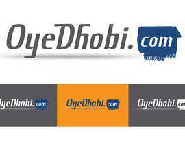#14 cho Design a Logo for our company OyeDhobi.com bởi dheerajxm
