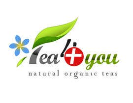 #182 for Design a logo for tea by sat01680