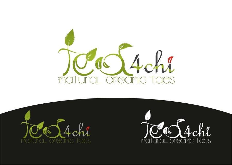 Inscrição nº 96 do Concurso para Design a logo for tea