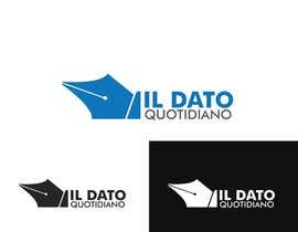 #46 for Data Journalism site logo - Il Dato Quotidiano af felmarcatajay