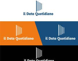 #16 for Data Journalism site logo - Il Dato Quotidiano af timwilliam2009
