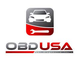 Nro 30 kilpailuun Design a Logo for OBDUSA käyttäjältä ciprilisticus