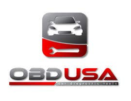 #31 for Design a Logo for OBDUSA af ciprilisticus