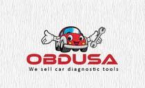 Graphic Design Konkurrenceindlæg #29 for Design a Logo for OBDUSA