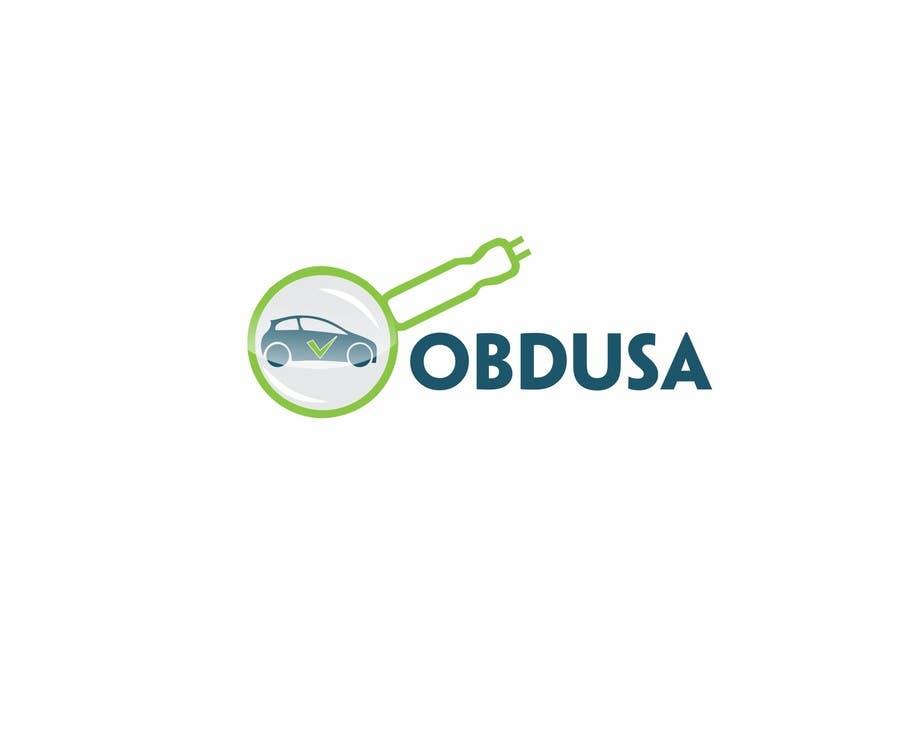 Konkurrenceindlæg #                                        22                                      for                                         Design a Logo for OBDUSA