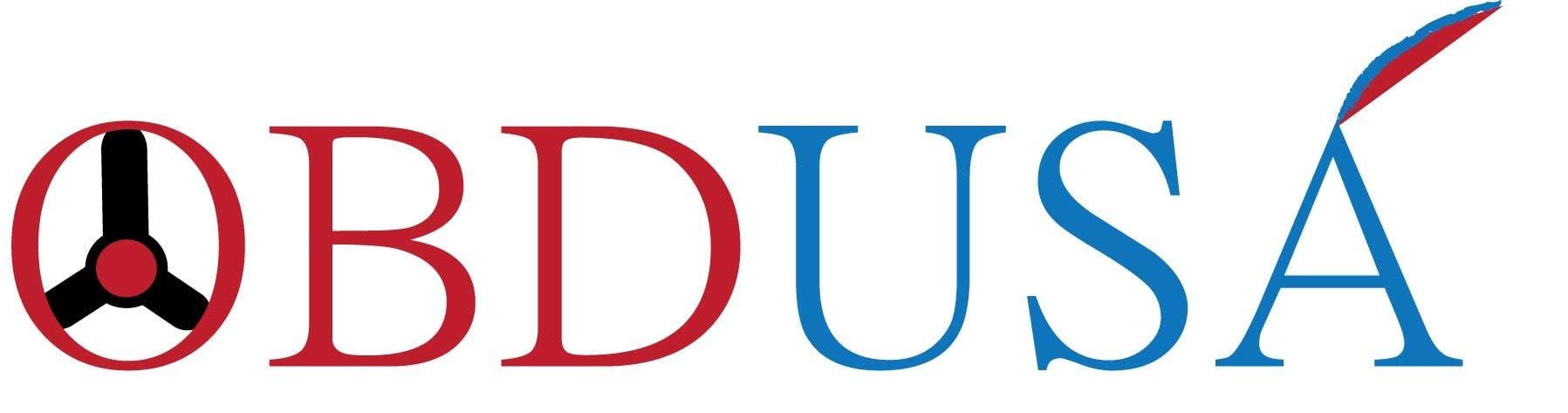 Konkurrenceindlæg #                                        28                                      for                                         Design a Logo for OBDUSA