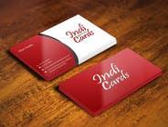 Graphic Design Kilpailutyö #137 kilpailuun Design some Business Cards for my Business