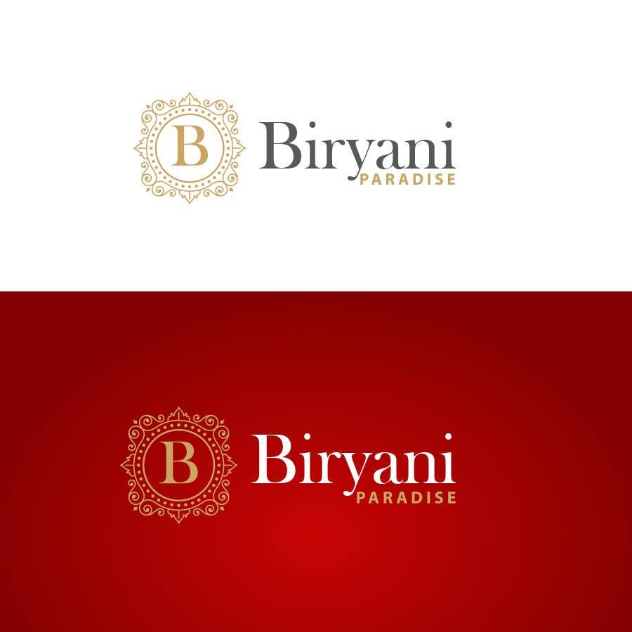 Konkurrenceindlæg #46 for Design a Logo for an Indian Restaurant