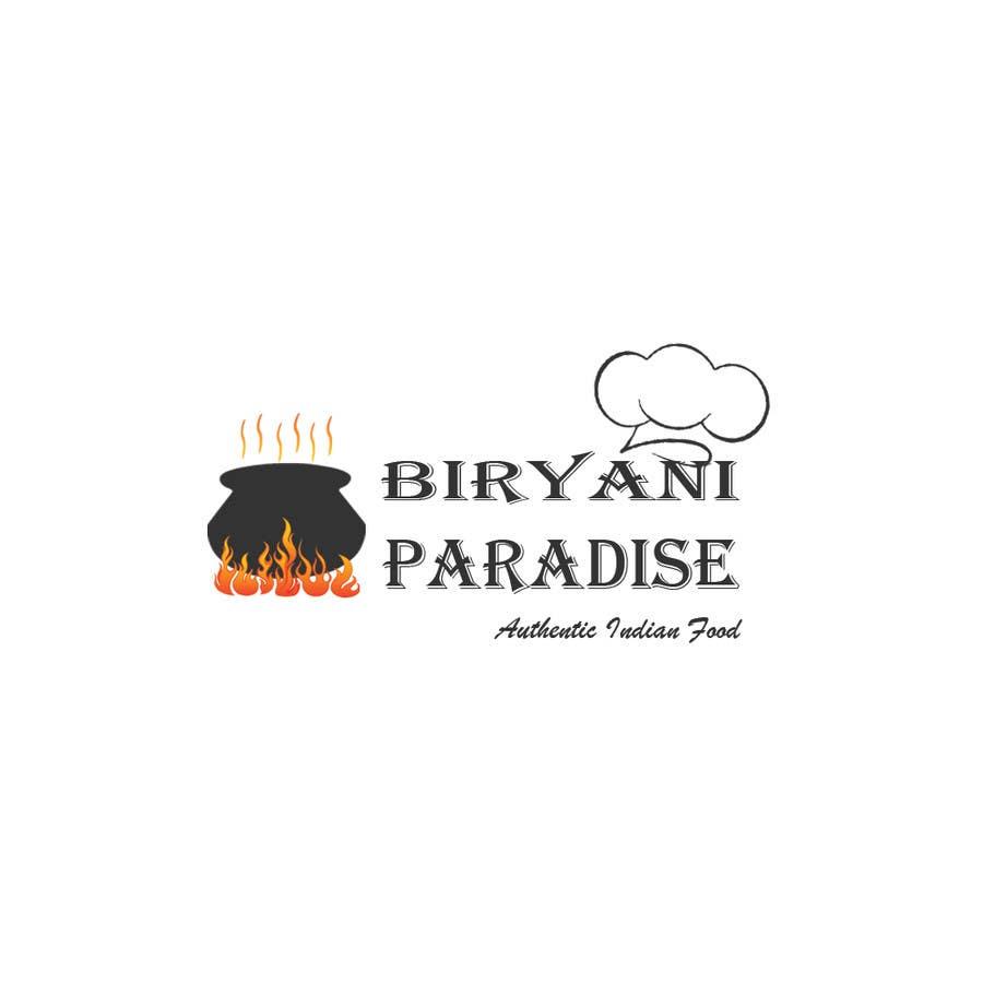 Konkurrenceindlæg #49 for Design a Logo for an Indian Restaurant