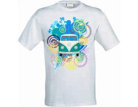#9 for Design a T-Shirt for men af ykuznetcova