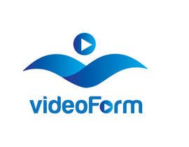 #196 for Design a Logo for VIDEOFORM af swethaparimi