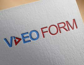 #73 for Design a Logo for VIDEOFORM af dmohsino