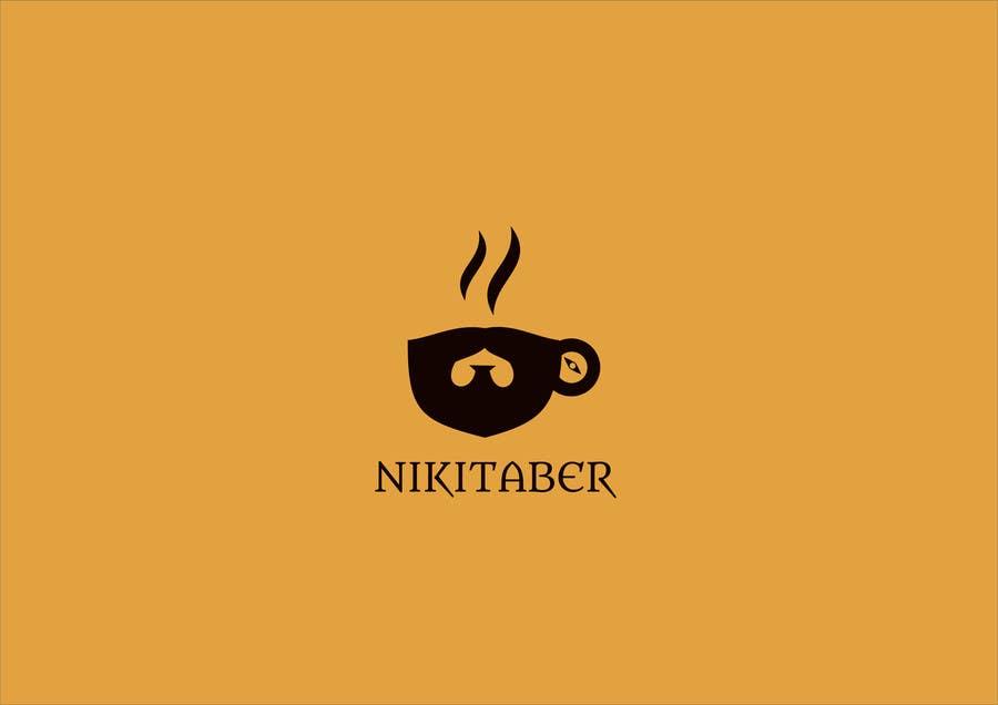Konkurrenceindlæg #                                        34                                      for                                         Design a Logo for my blog. nikitaber.com