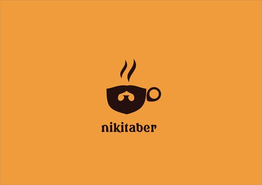 Kilpailutyö #35 kilpailussa Design a Logo for my blog. nikitaber.com
