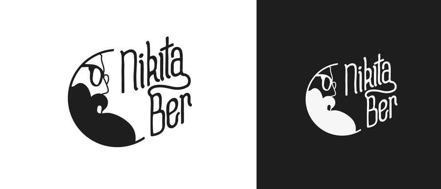 Konkurrenceindlæg #                                        20                                      for                                         Design a Logo for my blog. nikitaber.com