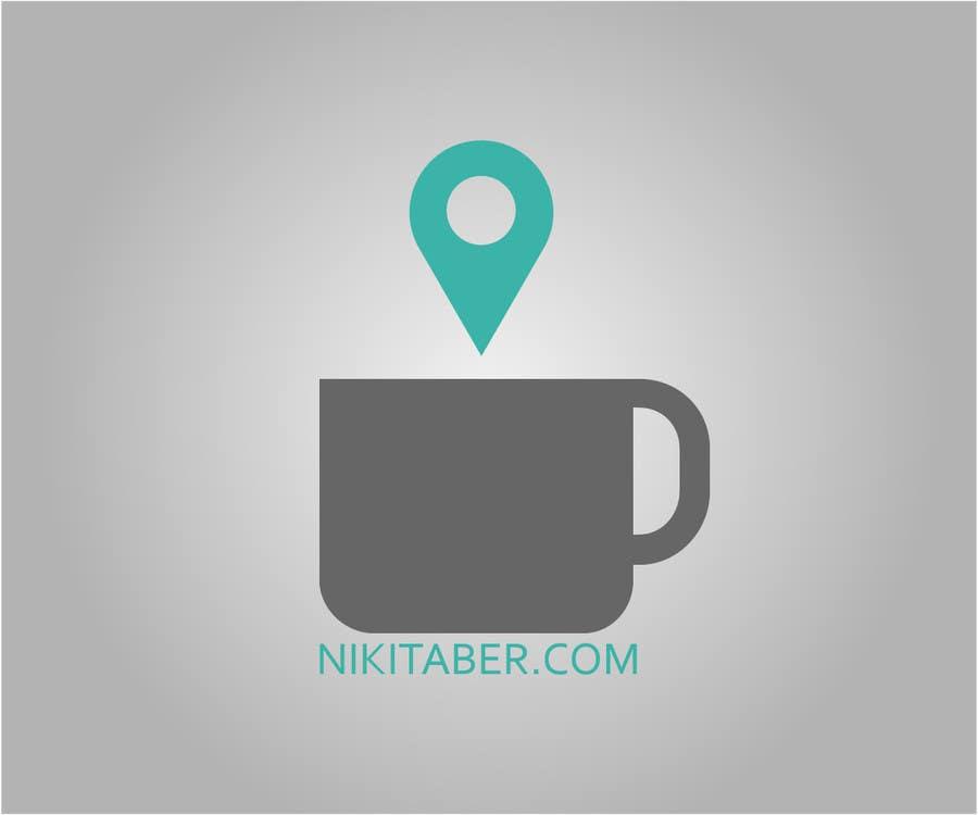 Konkurrenceindlæg #                                        5                                      for                                         Design a Logo for my blog. nikitaber.com