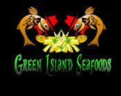 Graphic Design Konkurrenceindlæg #18 for Design a Logo for Green Island Seafoods