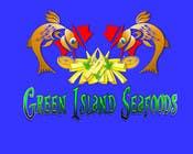 Graphic Design Konkurrenceindlæg #19 for Design a Logo for Green Island Seafoods
