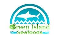 Graphic Design Konkurrenceindlæg #41 for Design a Logo for Green Island Seafoods
