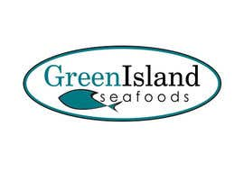 #25 for Design a Logo for Green Island Seafoods by stoilova