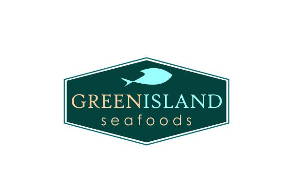 Konkurrenceindlæg #                                        33                                      for                                         Design a Logo for Green Island Seafoods
