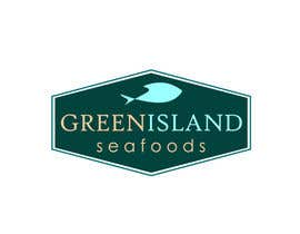 #33 for Design a Logo for Green Island Seafoods by stoilova