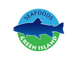 #24 for Design a Logo for Green Island Seafoods by gilescu