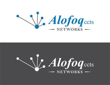 #147 for Design a Logo for ALOFOQ SYS af javedg