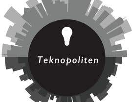 #7 for Design a Logo for teknopoliten by grisevictor