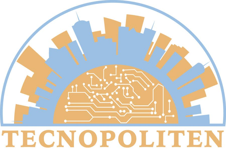 Contest Entry #                                        31                                      for                                         Design a Logo for teknopoliten