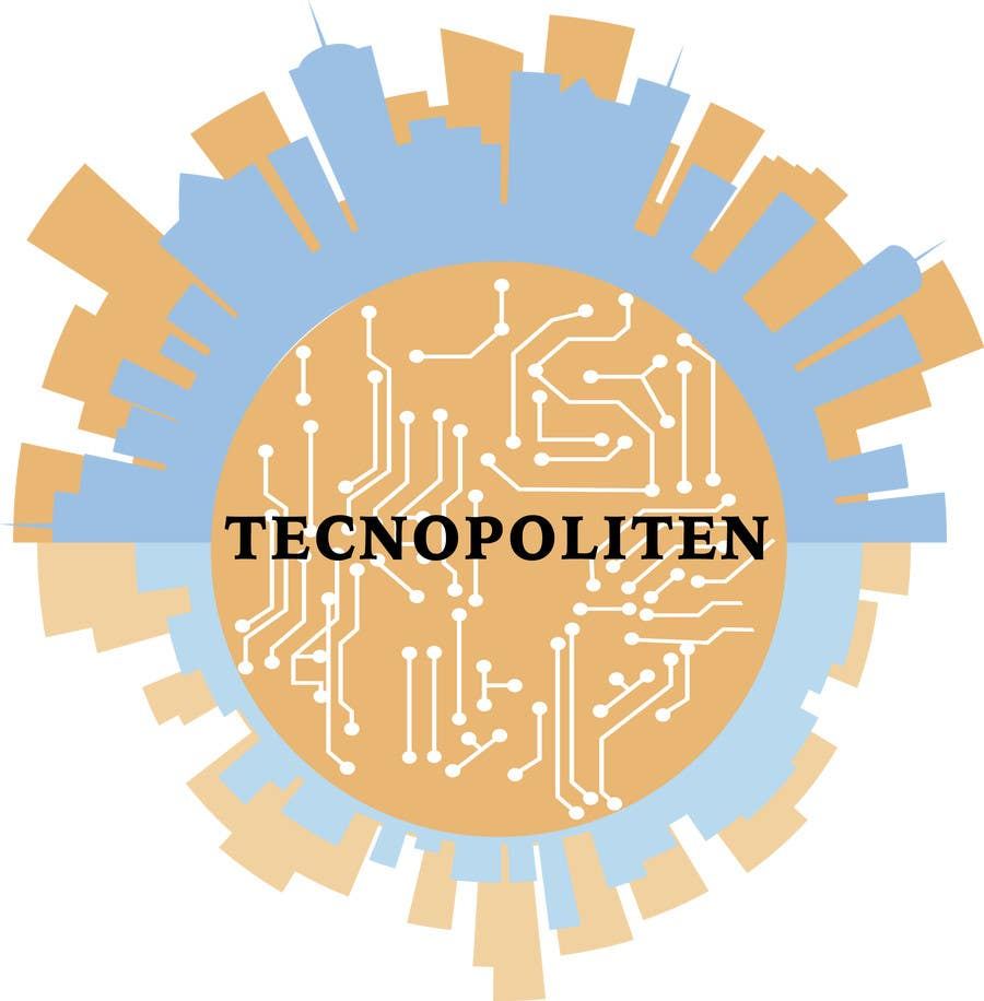 Contest Entry #                                        32                                      for                                         Design a Logo for teknopoliten