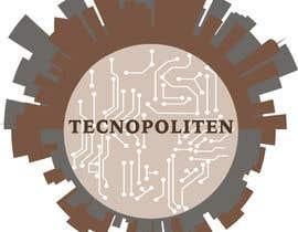 #39 for Design a Logo for teknopoliten by grisevictor