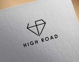 "#109 para Logo for a luxe jewelry brand ""High Road"" por Alluvion"