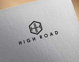 "#148 para Logo for a luxe jewelry brand ""High Road"" por Alluvion"