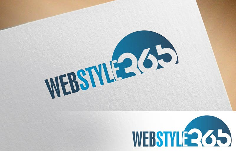 Proposition n°                                        4                                      du concours                                         Design eines Logos for my Business