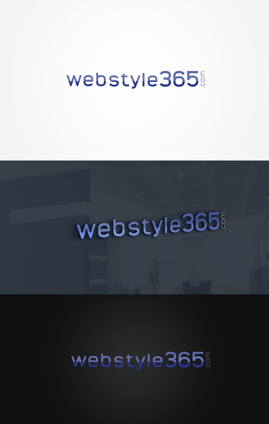 Konkurrenceindlæg #                                        58                                      for                                         Design eines Logos for my Business
