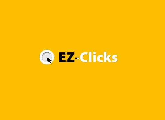 Konkurrenceindlæg #73 for Design a Logo for Ez-Clicks